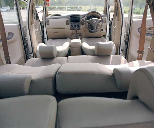 Suv Muv Cars Hire Rental Services